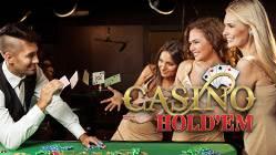 Texas Holdem Lobby