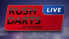 Rush Darts
