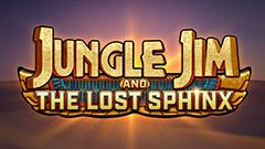 Jungle Jim and the Lost Sphinx